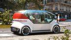 سيارة المستقبل من فولكس فاجن