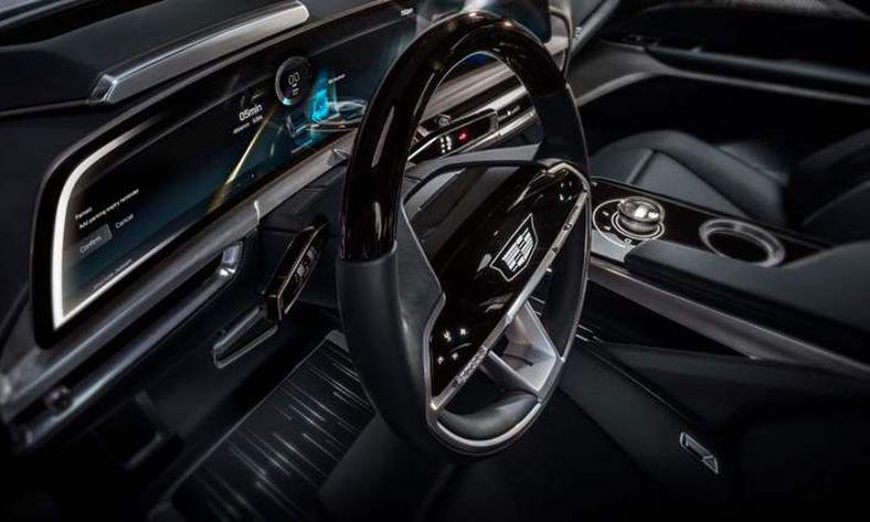 براءة اختراع جديدة من جنرال موتور لجهاز تدليك في السيارة  3
