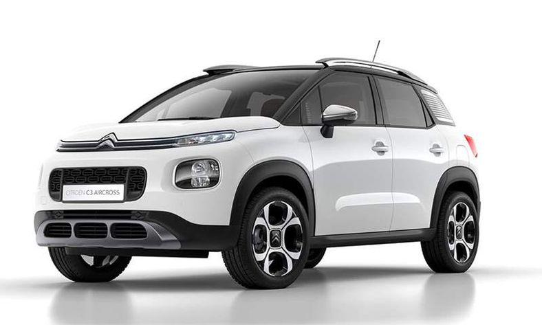أسعار ومواصفات سيارة ستروين C3 2020  1