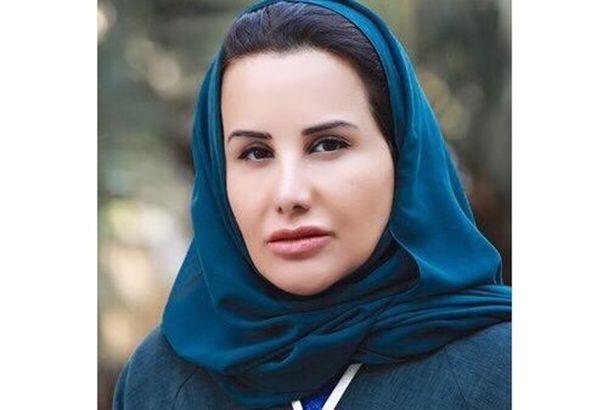 وفاء الرشيد تثير غضب السعوديين وعبدالرحمن بن مساعد يرد المصريون