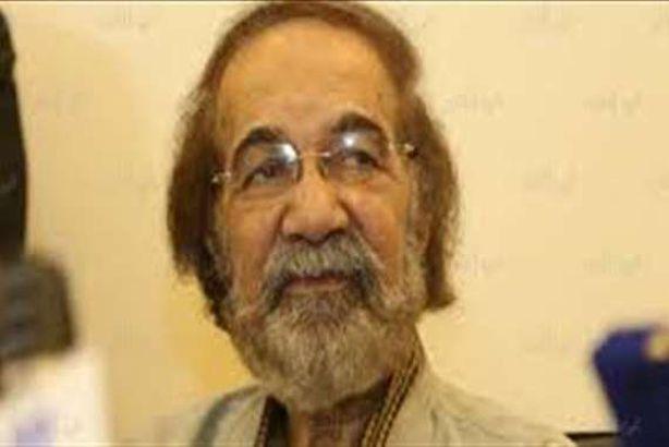 معلومات محزنة عن مرض الفنان محمود ياسين ليس له علاج المصريون